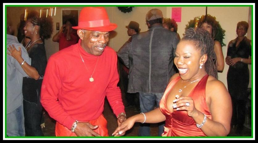 Dallas And Houston Dance Association